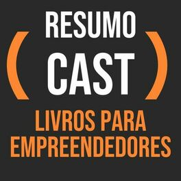 Show cover of ResumoCast | Livros para Empreendedores