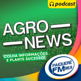 Show cover of AgroNews