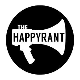 Show cover of The Happy Rant