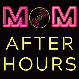 Show cover of Mom After Hours