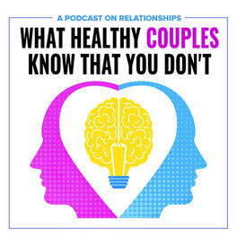 Show cover of What Healthy Couples Know That You Don't