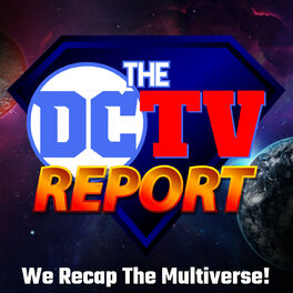 Show cover of The DC TV Report