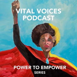 Show cover of Vital Voices Podcast