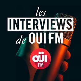 Show cover of Les Interviews de OUI FM – OUI FM