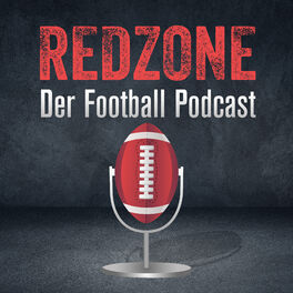 Show cover of Redzone - Der Football Podcast