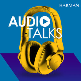Show cover of Audio Talks