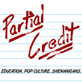 Show cover of The Partial Credit Podcast