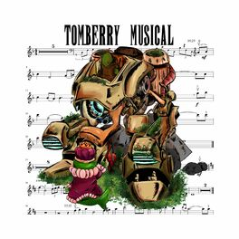 Show cover of Tomberry Musical