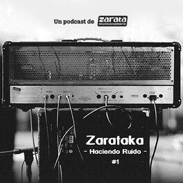 Episode cover of Zarataka #4 - Euskal Klasikoak (I)