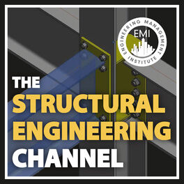 Show cover of The Structural Engineering Channel
