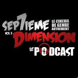 Show cover of sep7ieme dimension
