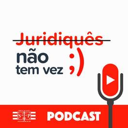 Episode cover of Violência doméstica em tempos de pandemia
