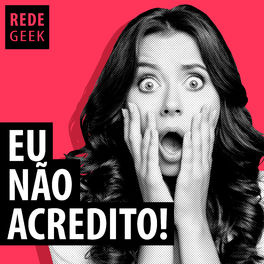 Show cover of EU NÃO ACREDITO