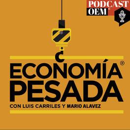 Episode cover of México de mis recuerdos: ¿Caminando hacia el milagro mexicano?