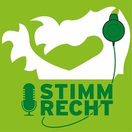 Show cover of STIMMRECHT - der  Podcast der Steirischen Volkspartei
