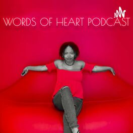 Show cover of Words of Heart