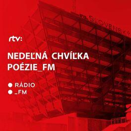 Show cover of Nedeľná chvíľka poézie_FM