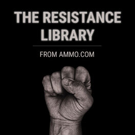 Show cover of The Resistance Library from Ammo.com