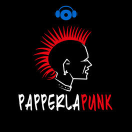 Show cover of Papperlapunk