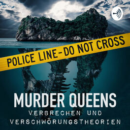 Show cover of MURDER QUEENS
