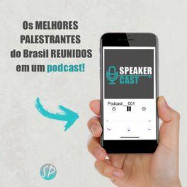 Show cover of SpeakerCast