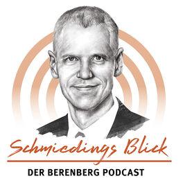 Show cover of Schmiedings Blick