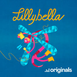 Show cover of Lillybella
