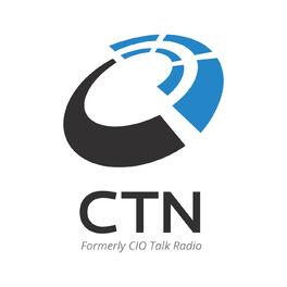 Show cover of CIO Talk Network Podcast