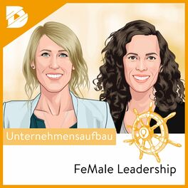 Show cover of FeMale Leadership // by digital kompakt