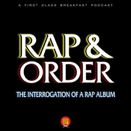 Show cover of Rap & Order