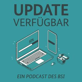 Show cover of Update verfügbar