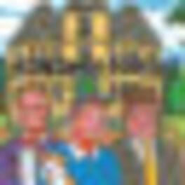 Show cover of Der Mühlenhof-Podcast