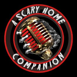 Show cover of A Scary Home Companion