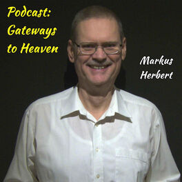 Show cover of Podcast Gateways to Heaven