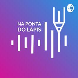 Show cover of Na Ponta do Lápis