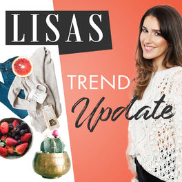 Show cover of Fashion, Lifestyle, Food - Lisas Trendupdate