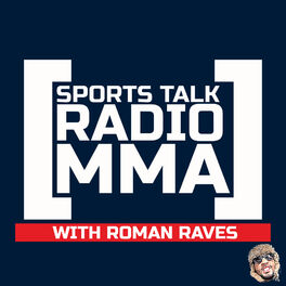 Show cover of UFC News - Roman Raves Podcast