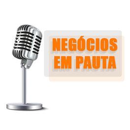 Show cover of Negócios em Pauta