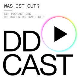 "Episode cover of DDCAST 37 – Elisabeth Mansfeld ""Neurourbanismus – Psychologie der Stadt"""