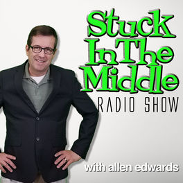 Show cover of Stuck In The Middle