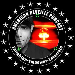 Show cover of American Reveille Podcast