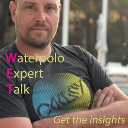 Show cover of Waterpolo Expert Talk