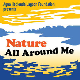 Show cover of Nature All Around Me