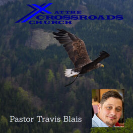Show cover of At The Crossroads Church Podcast