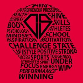 Show cover of Mindset Growth Mental Strength Toughness & Success Performance Motivation