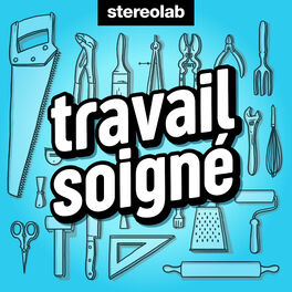 Show cover of Travail soigné