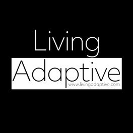 Show cover of Living Adaptive