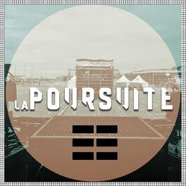 Show cover of La Poursuite