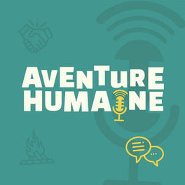 Show cover of Aventure Humaine