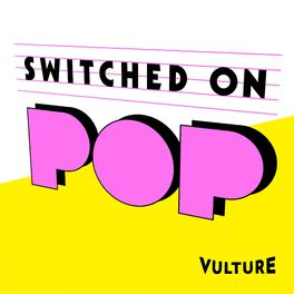Show cover of Switched on Pop